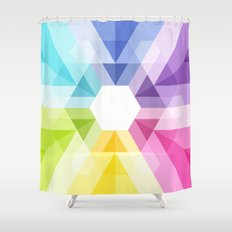 Fig. 025 Shower Curtain