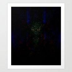 CAN-YOU-C-M3 Art Print