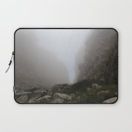 Ascent up Table Mountain - Cape Town, SA Laptop Sleeve