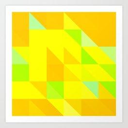 C2 + 1369 Art Print