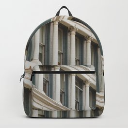 Column by Column in Soho Backpack