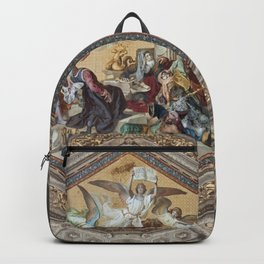 Vatican V, Rome Backpack