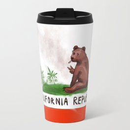 Smokey Bear Travel Mug