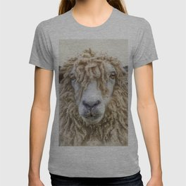 Longwool Sheep T-shirt