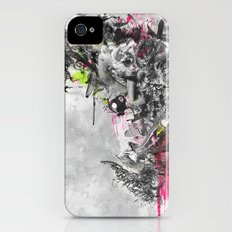 Mazachigno iPhone (4, 4s) Slim Case