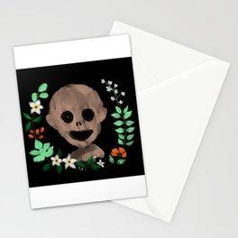 ¡Ay, qué miedo! Stationery Cards