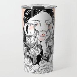 cry me a garden Travel Mug