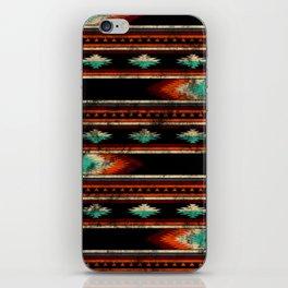 Navajo Mess II iPhone Skin