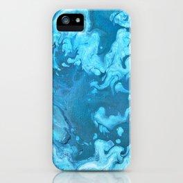 Lure Of The Sea III iPhone Case