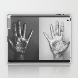 Ten Fingers Laptop & iPad Skin