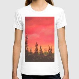 Over the Sunrise T-shirt