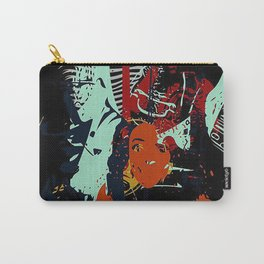 Ladies in the dark Carry-All Pouch