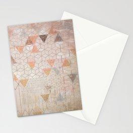 Secret Stones Stationery Cards