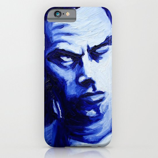 Mr Cave iPhone & iPod Case