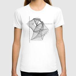Walking Mechanism T-shirt
