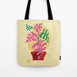 Plant Love Tote Bag