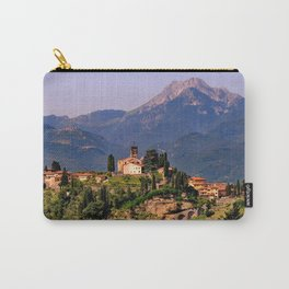 Town of Barga Carry-All Pouch