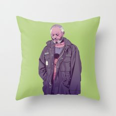 80/90s  - DS Throw Pillow