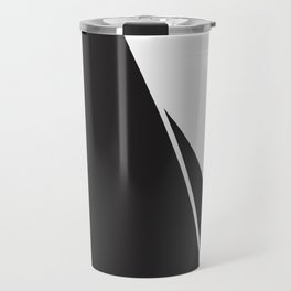 Mountainous Travel Mug