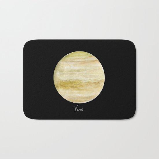 Venus #2 Bath Mat