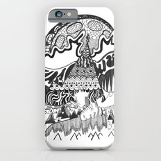 Moosely Slim Case iPhone 6
