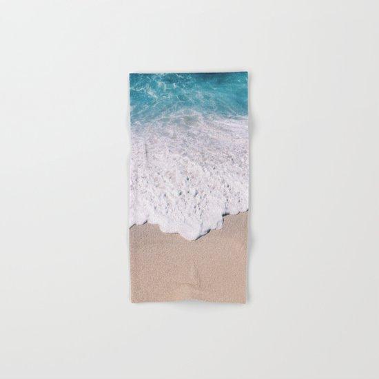 Beach Shore  Hand & Bath Towel