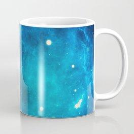 Galaxy sky space nebula stars universe cosmos Coffee Mug
