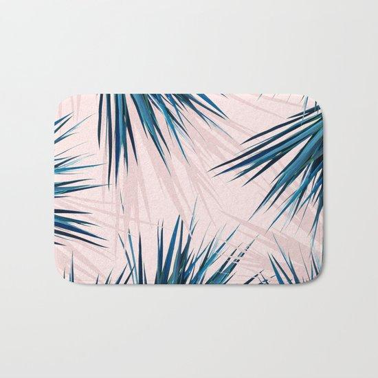 Pointy Palm #society6 #decor #buyart Bath Mat