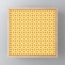 Theoretical foundations Framed Mini Art Print