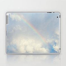 Over the rainbow you'll find me... Laptop & iPad Skin