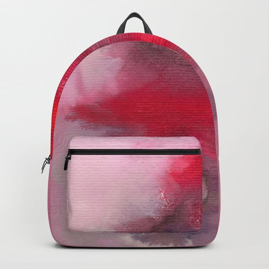 Color explosion 02 Backpack