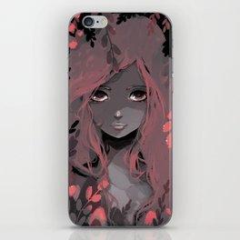 Pia iPhone Skin