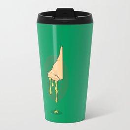 Nose Drip Travel Mug