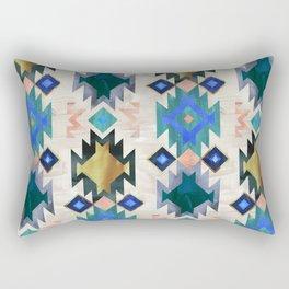 Kilim Kind 6a Rectangular Pillow