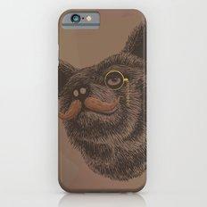 Classy Bear Slim Case iPhone 6s
