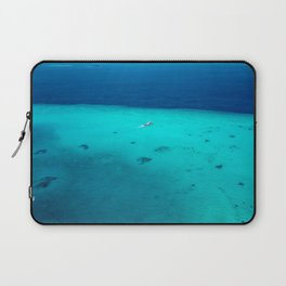 Lagoon Laptop Sleeve