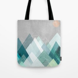 Graphic 107 X Tote Bag