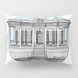 Nw Orleans Pillow Sham