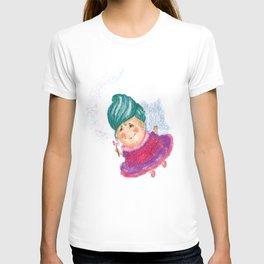 Fairy God-mother T-shirt