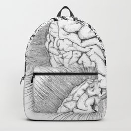 Connections Backpack