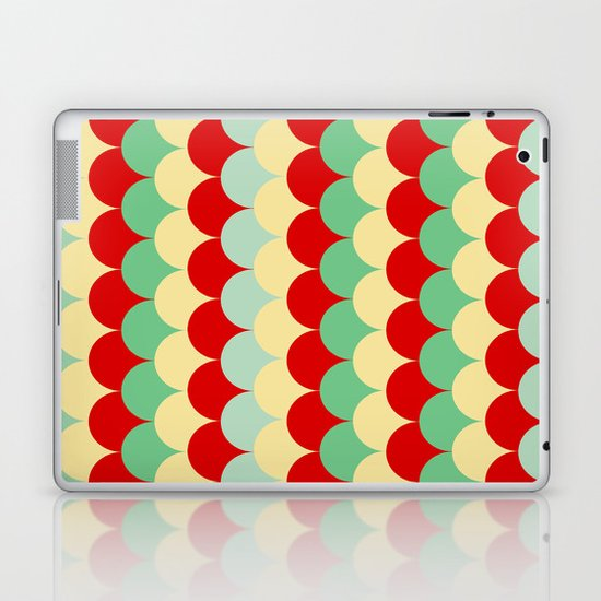 Buenos Aires Laptop & iPad Skin