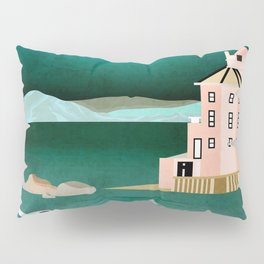 Norway 7 Pillow Sham