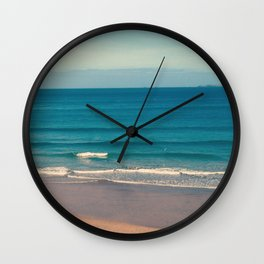 Tranquil Afternoon  Wall Clock