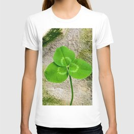 Clover and Stone T-shirt