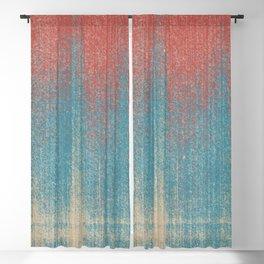 SCRATCHES / Eleven Blackout Curtain