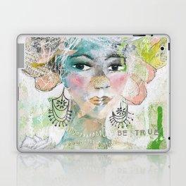 BE TRUE Laptop & iPad Skin