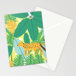 Jungle Love Stationery Cards