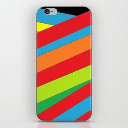 Roots - Colour Wrap 2 iPhone Skin