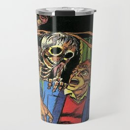 Horror in the Dark - the Pre-Code Collection Travel Mug