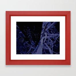 Modern Nature Framed Art Print